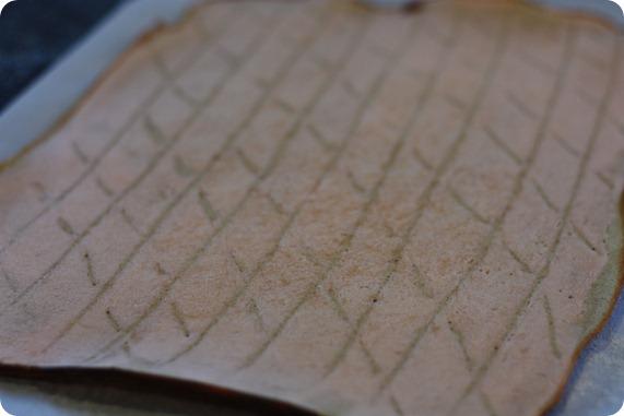 Jan Daring Bakers 001
